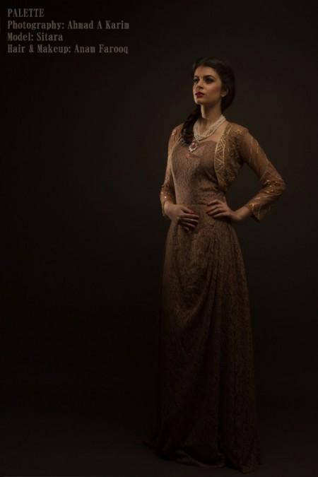 Palette Party Women Dresses 2014