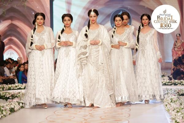 Pantene Bridal Couture Week 2014 Day 3 Pictures