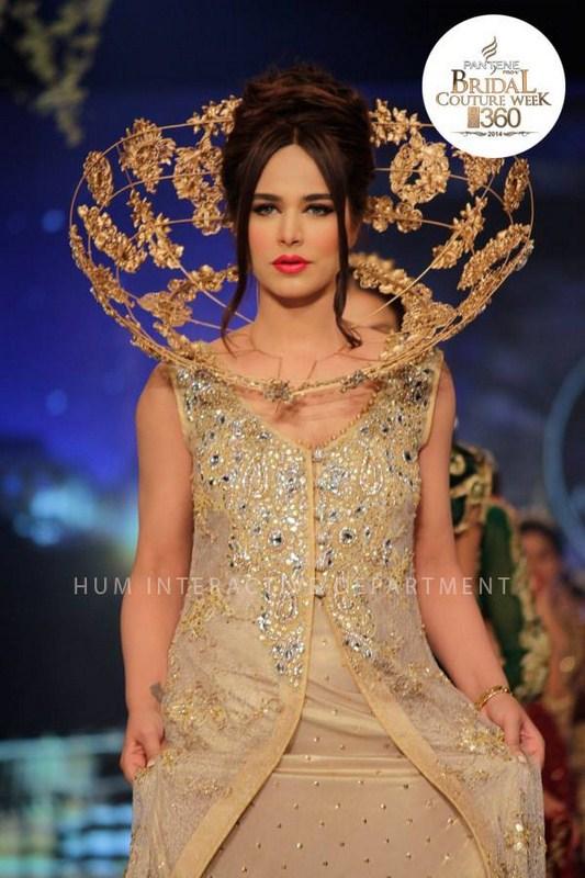 Pantene Bridal Couture Week 2014 Day 3 Fashion 2017