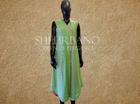 Shehrbano Women Casual Dresses 2014