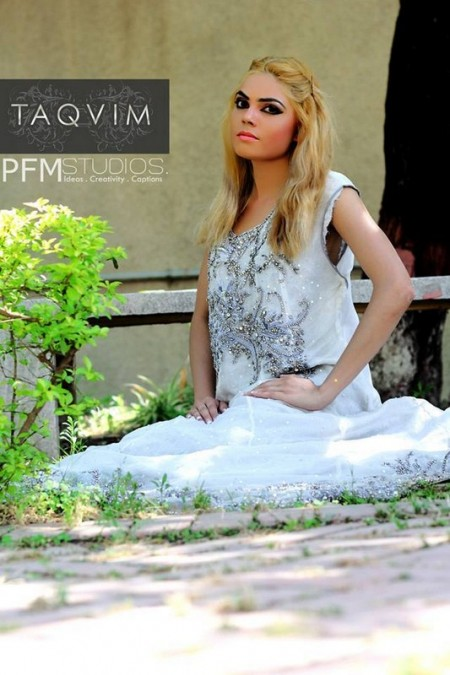 Taqvim Women Formal Dresses 2014