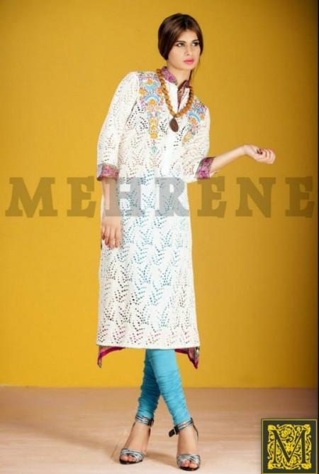 Mehrene Girls Summer Dresses 2014