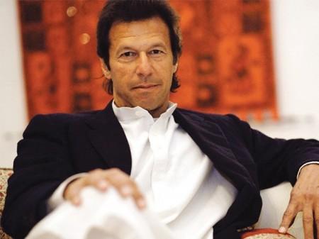 Imran Khan Pictures