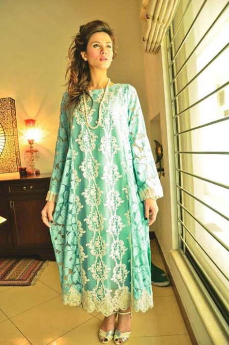 Andaaz Summer Party Dresses 2014 For Women