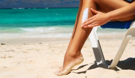 Good Sunscreen
