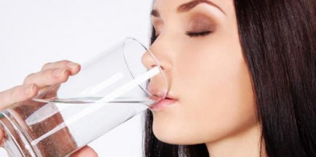 Healthy Eating and Water Intake