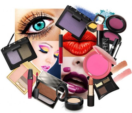 The Toxic Reality About Cosmetics