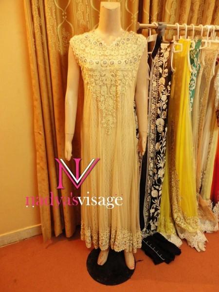Nadya Visage Women Formal Dresses 2014