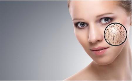 Top 10 Main Reasons of Dry Skin