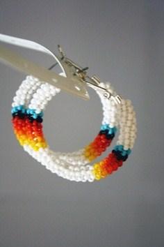 Trends of Women Hoop Earrings