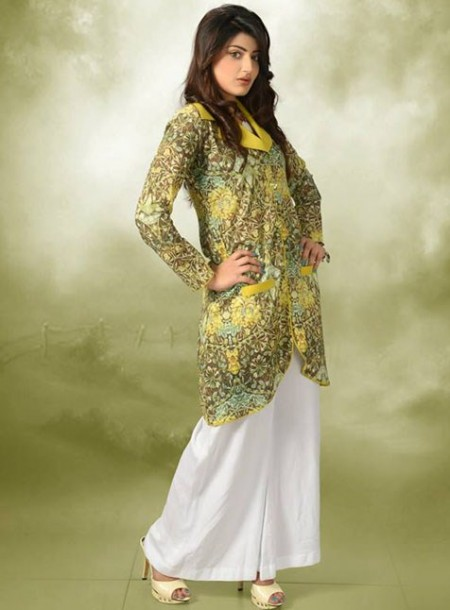 Trends of Medium Size Women Shirts 2014