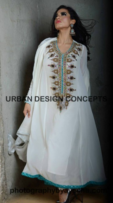 Urban Design Concepts Summer Party Dresses 2014