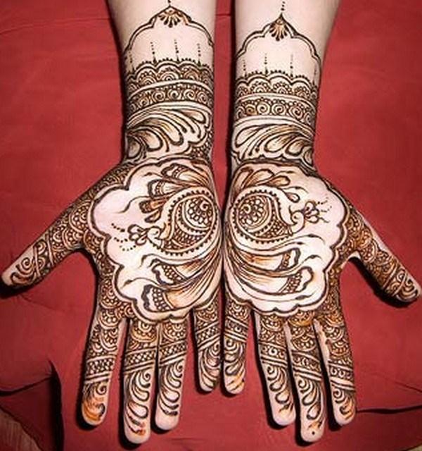 punjabi mehndi designs 2014 for women punjabi mehndi