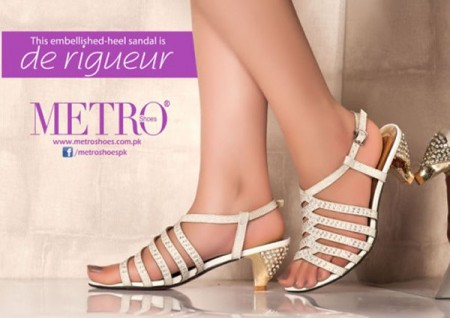 Trends of Women Party Shoes