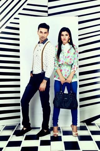 Urban Studio Boys & Girls Eid Dresses 2014