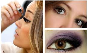 Use Lighter Makeup