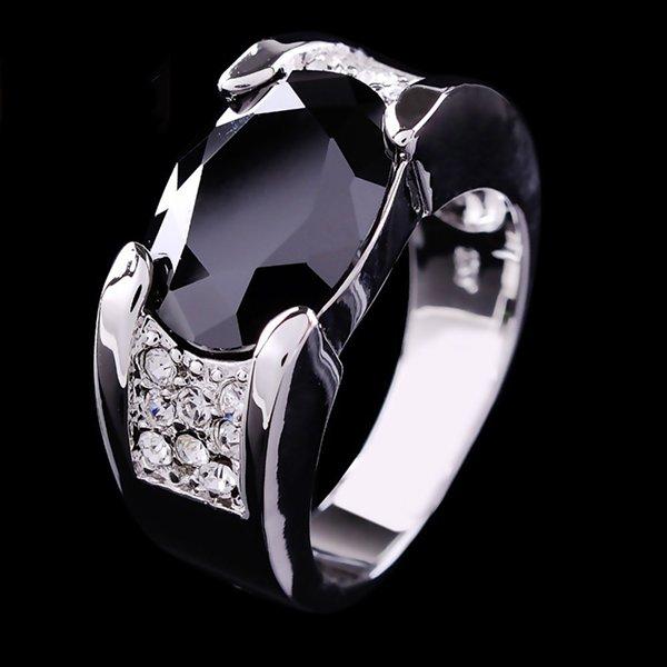 Designs of men black sapphire rings 2014 designs of men for Sapphire studios jewelry reviews