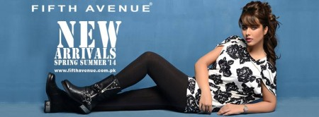Fifth Avenue Clothing New Arrivals 2014 For Summer
