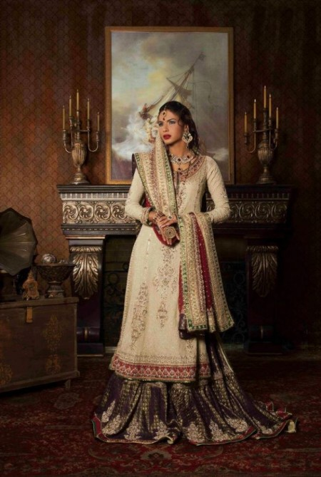 Kamiar Rokni Women Bridal Dresses 2014