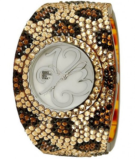 Trends Of Cuff Watches 2014 For Women