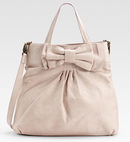 Trends Of Handbags With Bows For Women