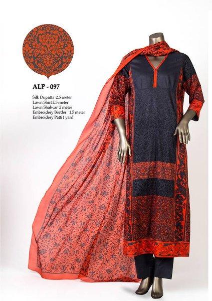 Almirah Eid Ul Azha Women Dresses 2014