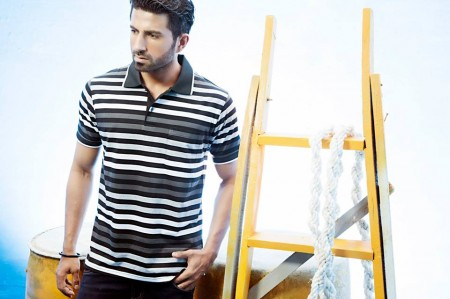 Bonanza Garments Men Casual Dresses 2014