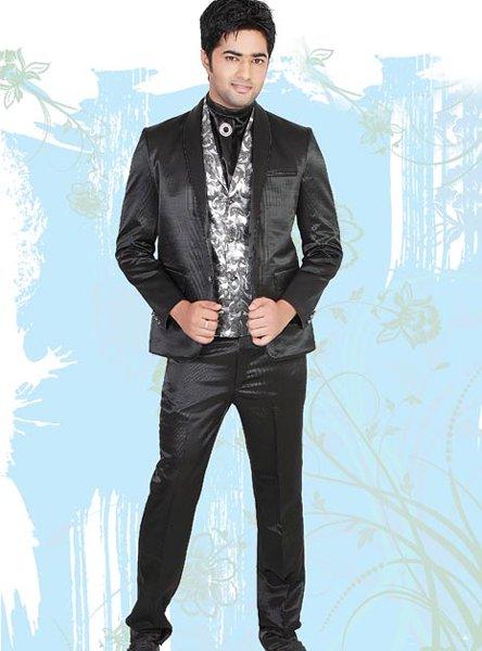 Fashion of Walima Pakistani Groom Dresses 2014