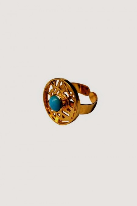 Kayseria Jewellery Women Accessories Collection 2014