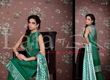Lala Classic Cotton Mid Summer Dresses 2014