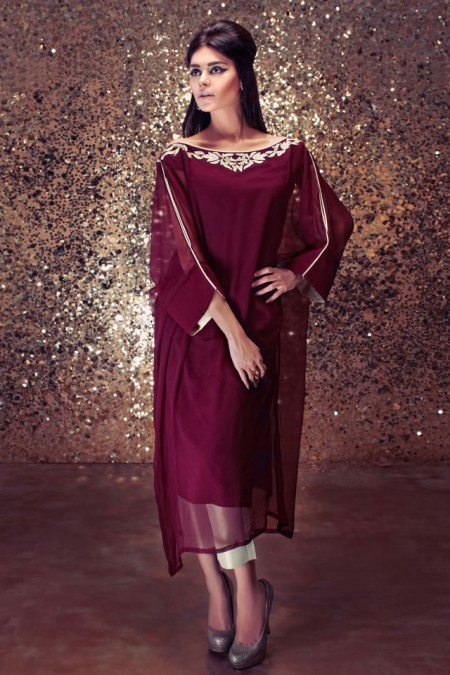 Sheep Golden Rush Bakra Eid Collection 2014 for Fall
