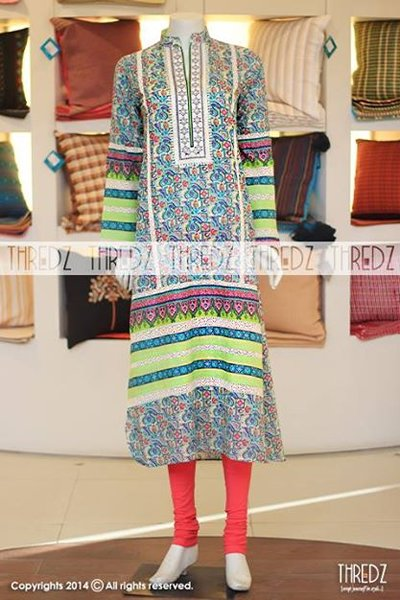 Thredz Midsummer Women Dresses 2014