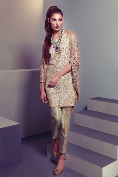 Delphi Eid Ul Azha Collection 2014 For Women
