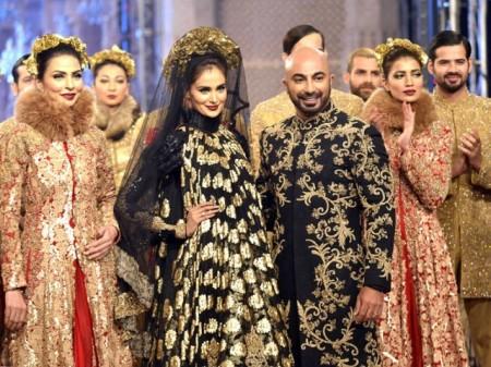 Bridal Fashion Week 2014