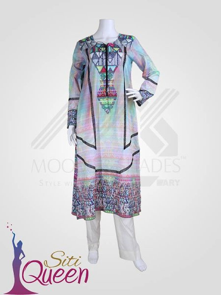 Moods And Shades Fall Dresses 2014 For Women