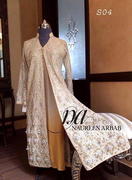 Naureen Arbab Eid Ul Azha Collection 2014 For Women