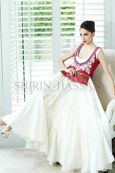 Shirin Hassan Women Collection 2014 for Fall