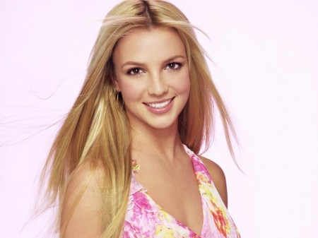 Britney Spears most-searched woman on Google
