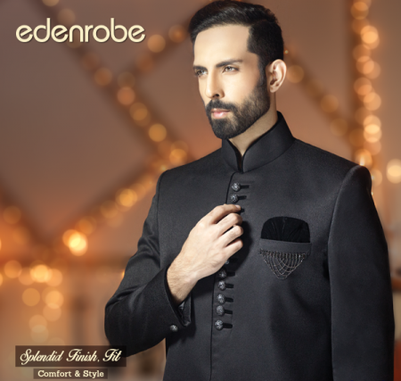 Eden Robe Men Ceremonial Dresses 2014