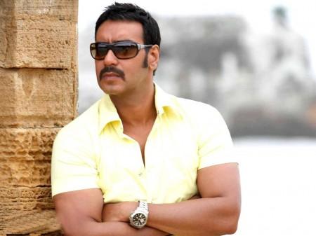 Ajay Devgan showed anger against Khans of Bollywood