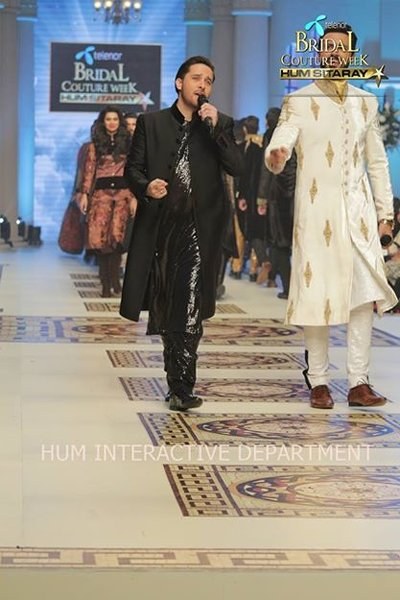 Asifa And Nabeel Collection 2014