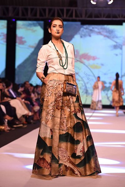 Shehla Chatoor Collection