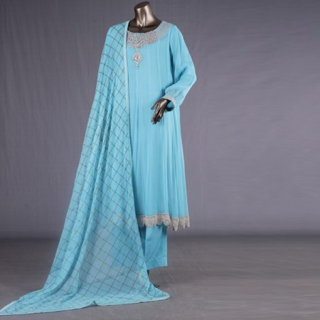 Junaid Jamshed Pret Wear Dresses 2014 For Women