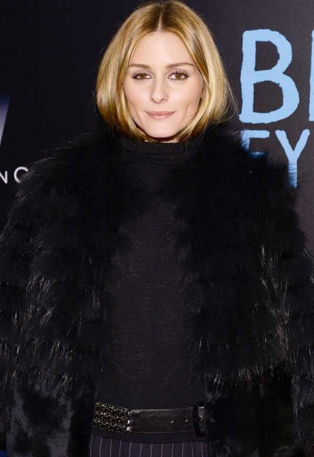 Big Eyes After-Party at New York Premiere 2014