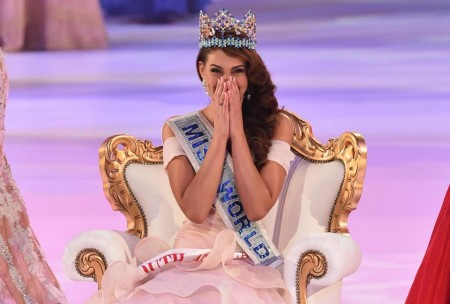 Rolene Strauss crowned Miss World 2014 Pictures