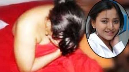 Shweta Basu Sex scandal