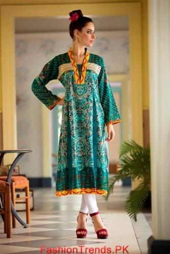 Taana Baana Ready To Wear Collection 2014 03
