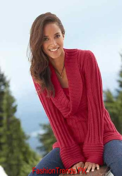 Trends of Winter Sweaters for Women 2014-2015 Trends of Winter ... 2d94d98e3