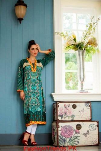 Women Ready To Wear Collection 2015 by Taana Baana 02