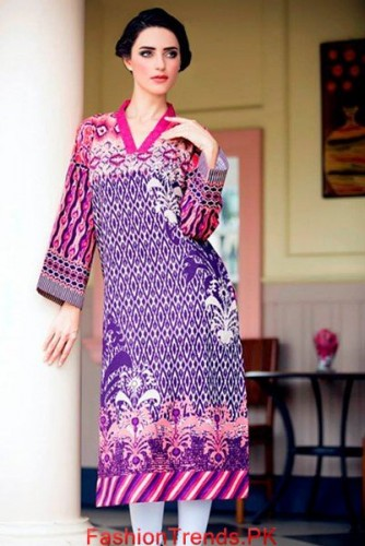Women Ready To Wear Collection 2015 by Taana Baana 03